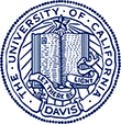 University of California Davis Logo